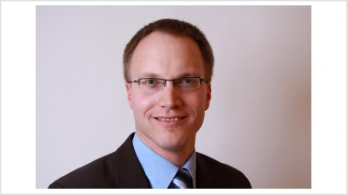 Prof. Dr. Michael Lühn